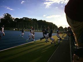 Leeds University Union Men's Hockey Club