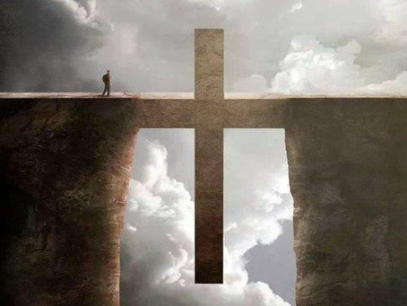 A cruz e o missionário