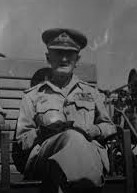 SIR WALTER COWAN – A WW2 POW AT THE AGE OF 73