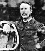 Henry Fleuss - inventor of the first practical rebreather