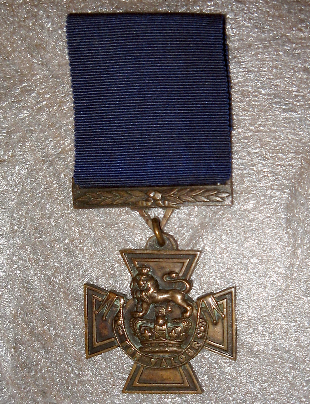 Royal Navy Victoria Cross