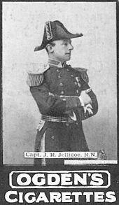 Captain Jellicoe