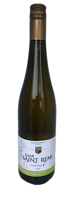 6x Raar Saint Remi Pinot Gris (12,95)