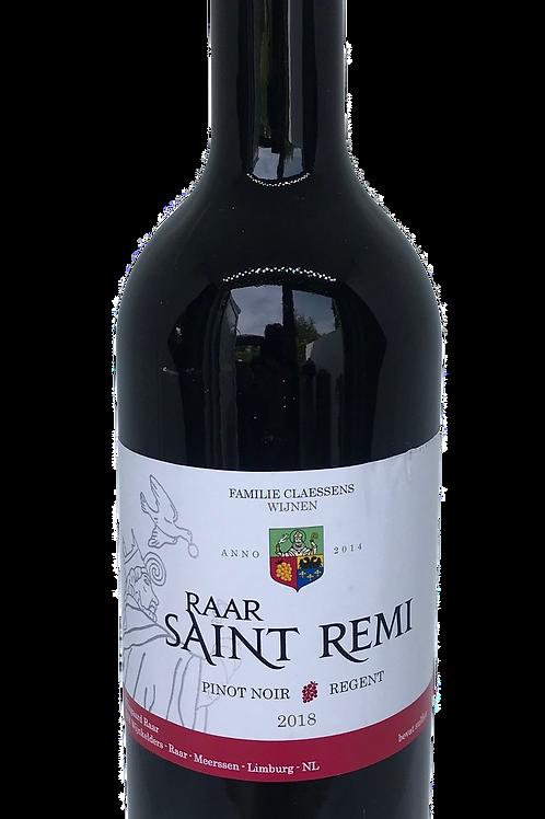 6x Raar Saint Remi Pinot Noir Regent (14,95)
