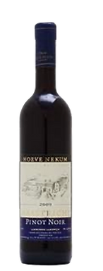 6x Hoeve Nekum Pinot Noir rood (14,95 per fles)