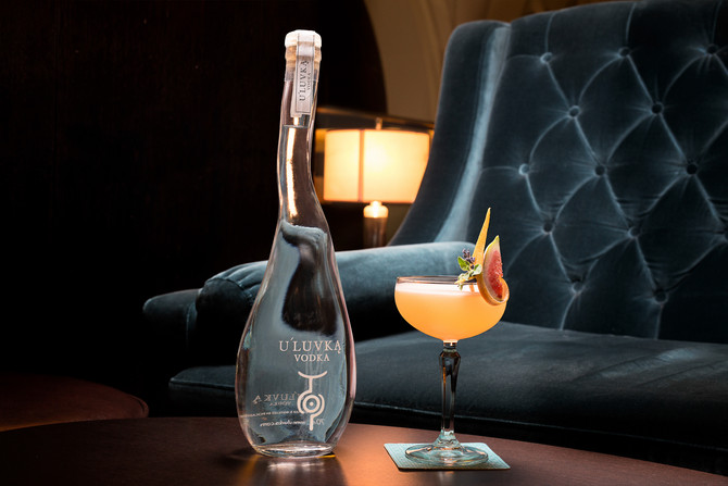 U'LUVKA: REDISCOVER THE SPIRIT OF TRUE GENIUS