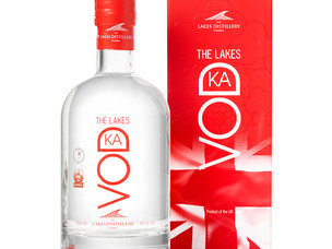 THE LAKES VODKA: SPIRIT OF THE LAKE DISTRICT