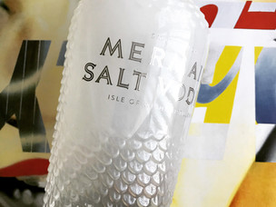 DIVE DEEP WITH MERMAID SALT VODKA