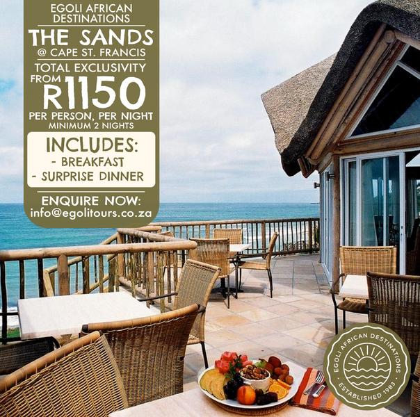 The Sands @Cape St. Francis