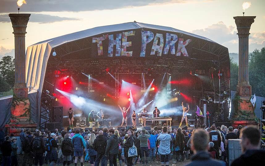 The Park, Geoff Pugh Photography