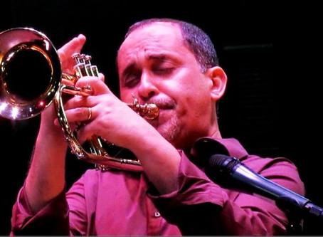 Humberto Ramírez recibe prestigiosa beca