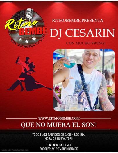 DJ Cesarin