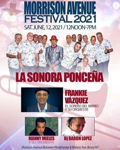 La Sonora Ponceña