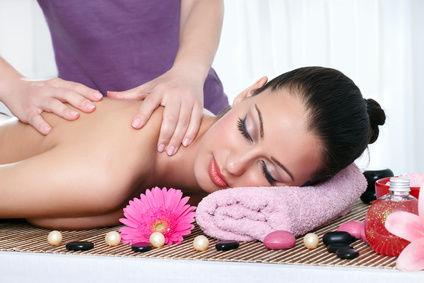1Hr Massage with Organic Oil