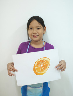 Utter Studio Orange by Katleen 8