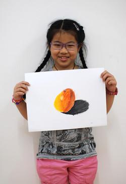Utter Studio Orange by YanTong 8