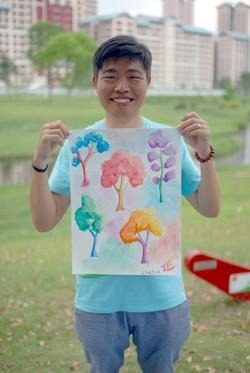 Tien Liang