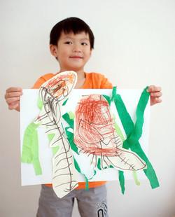 Tigers by Gavin, 3 years old.jpg