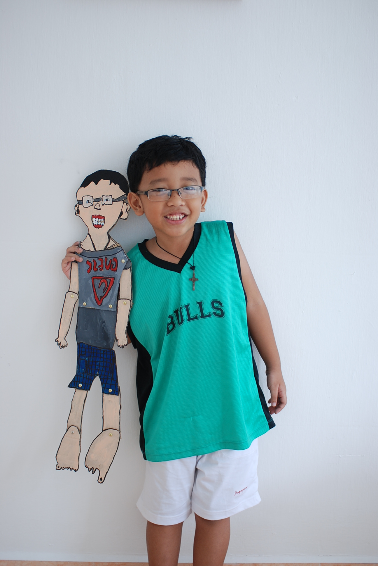 Christian-6-Cardboard doll.JPG