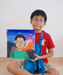 Utter Studio Self Portrait by Titus Pang-9.jpg