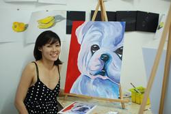 Utter Studio Pup by YanLing