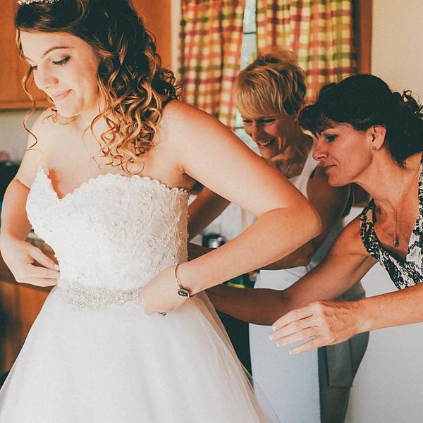 Kaity & Nathaniel's Wedding