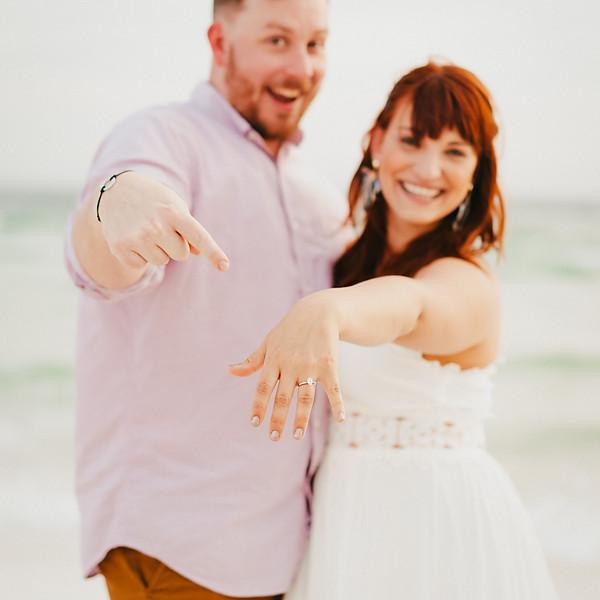 Katelynn & Chase Engagement