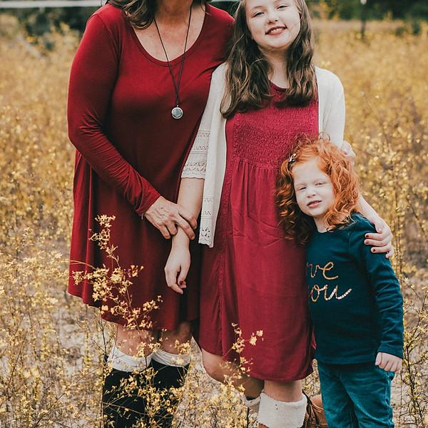 Brasher & Gothard Family