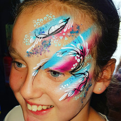 Mold Face Painter