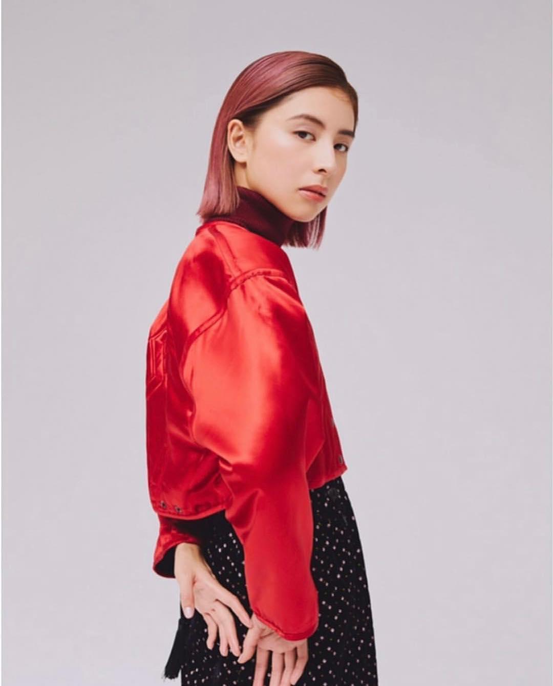wwd×shiseido