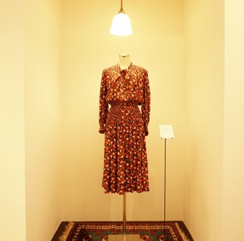 CHANEL Haute couture Dress.