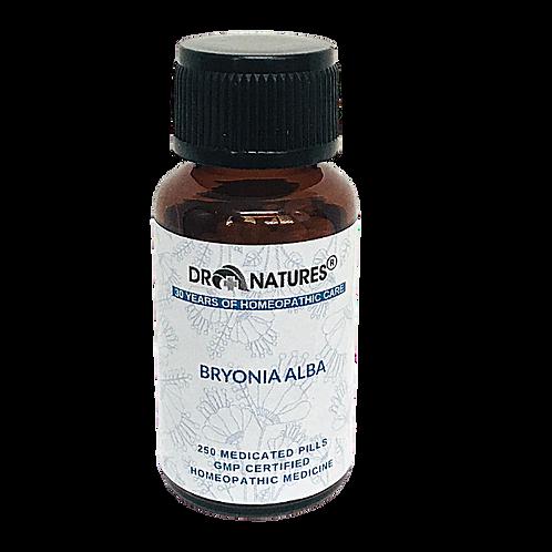 Bryonia alba