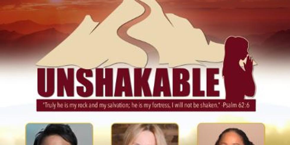 UNSHAKABLE