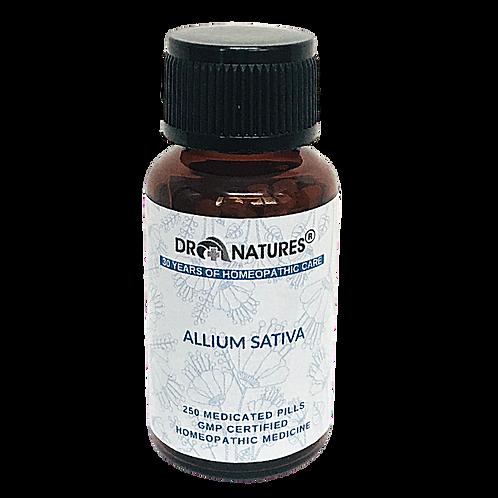 Allium Sativa