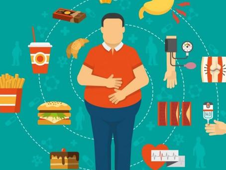 It's Not A Diet, It's A Lifestyle Change
