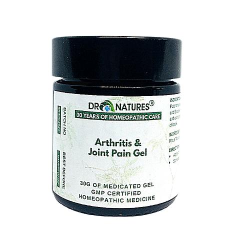 Arthritis & Joint Pain Gel