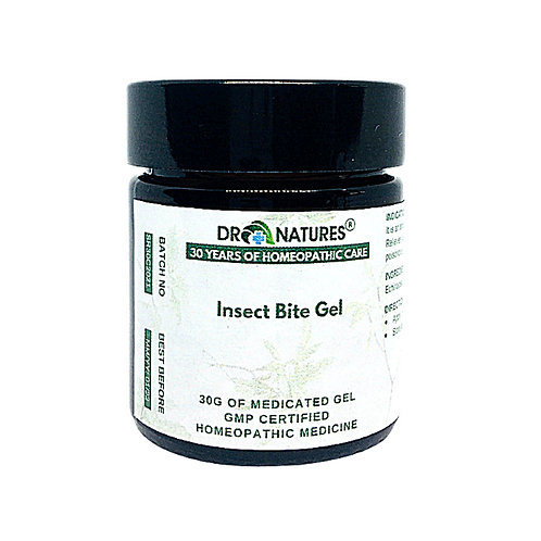 Insect Bite Gel