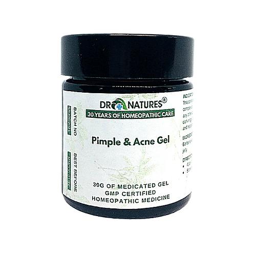 Pimple & Acne Gel