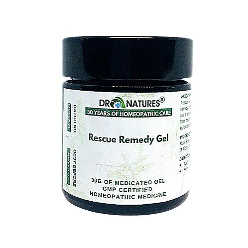 Rescue Remedy Gel