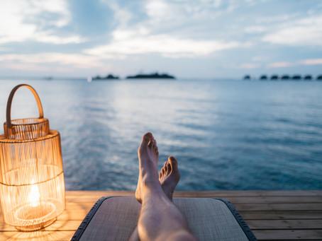 Methods for Rest & Relaxation As Preventative Medicine