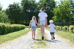 Vakantie voor kids