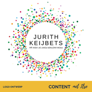 Logo Jurith Keijbets