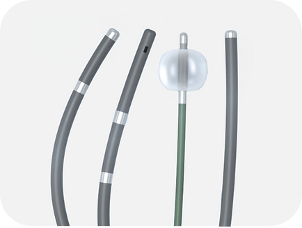 Conventional cardiac temporary pacing leads can cause complications