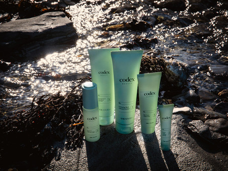 Beauty Buzz with Leonard Daly: The Lowdown on This New Natural Irish Skincare Range