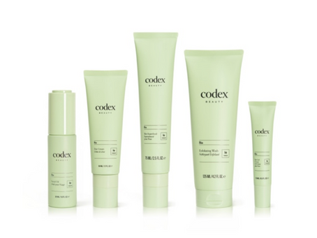"""Codex Beauty Launches Flagship Product Line """"Bia"""""""