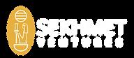 Wix SEKHMET VENTURES logo white horizont