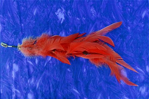 Feather Hair Clip 1011