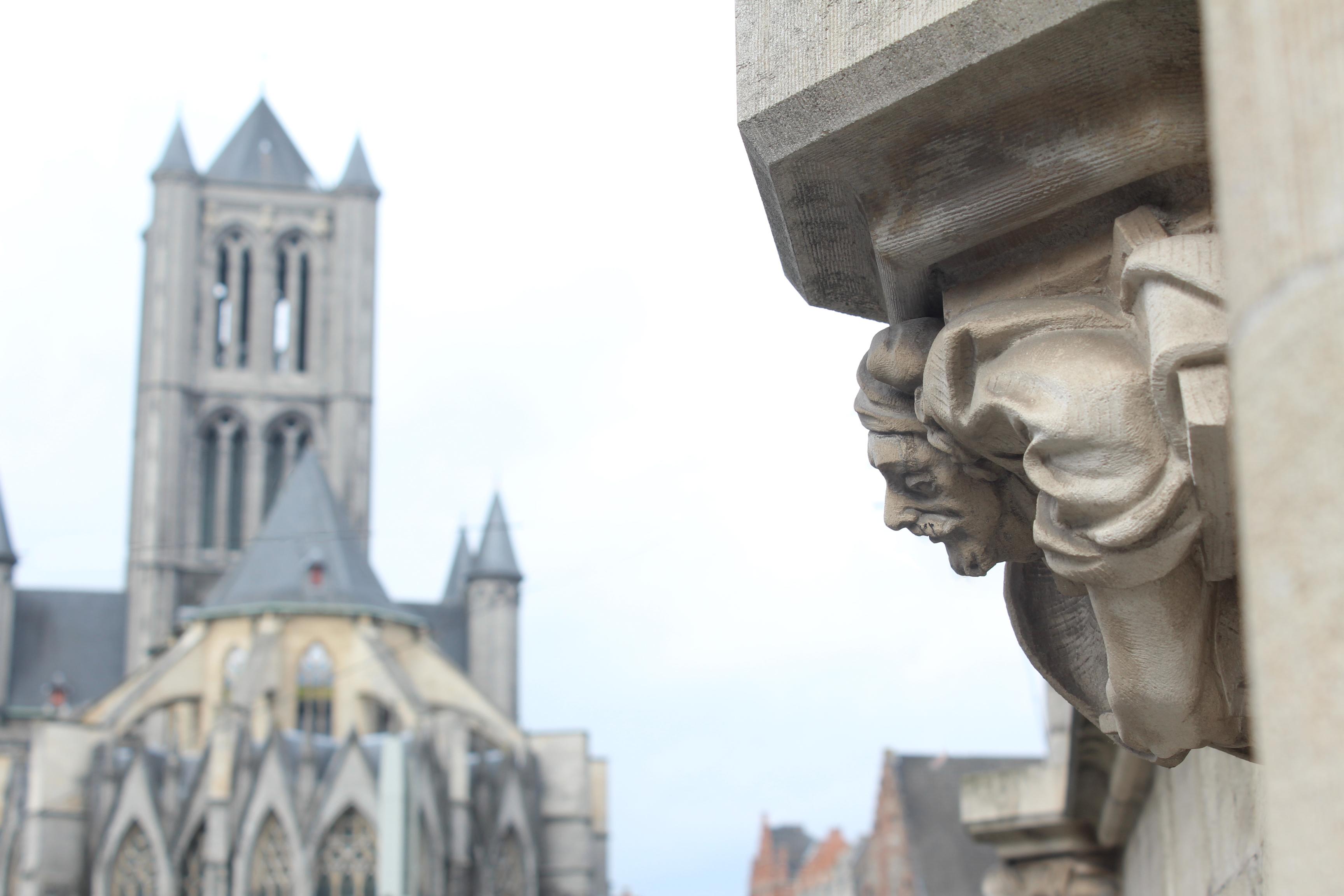 Ghent, Belgium [2016]