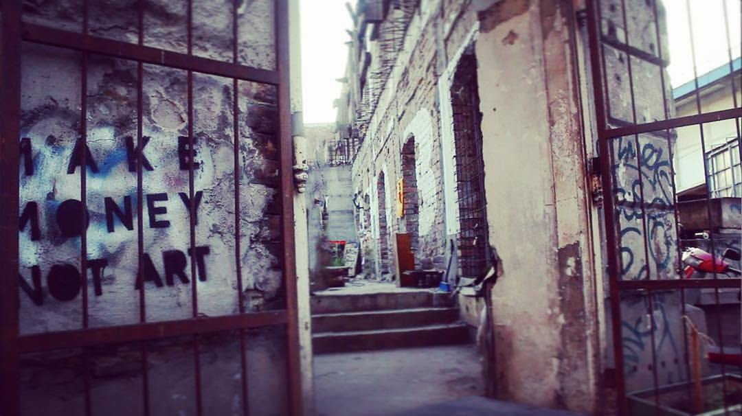 Savamala, Creative District