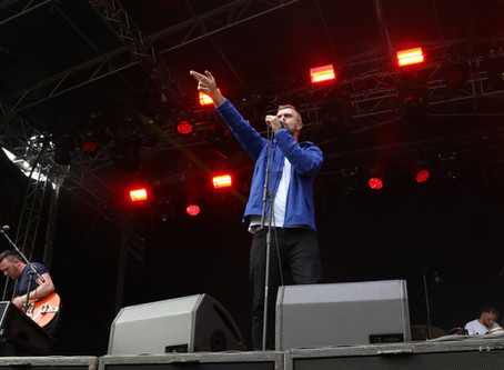 Coventry's Latest Music Festival Takes the City by Storm